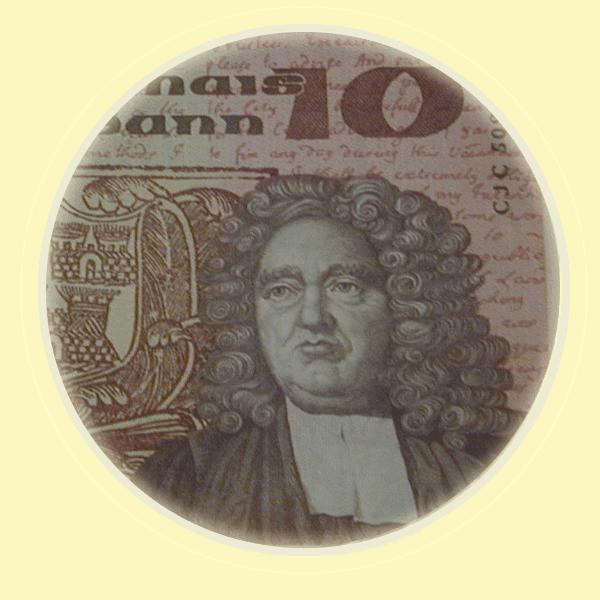 Irish Banknotes
