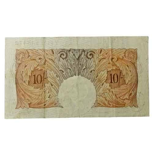 Collectable English Banknotes