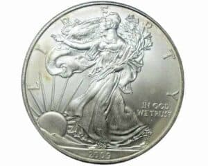 Foreign Collectable Coins