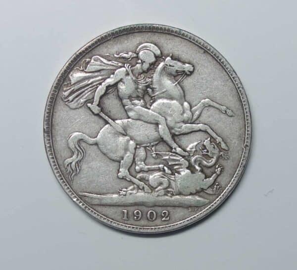 XYC Irish coin