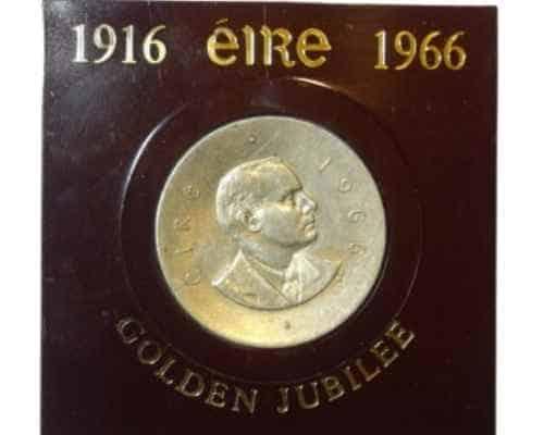 1916 Irish Coins